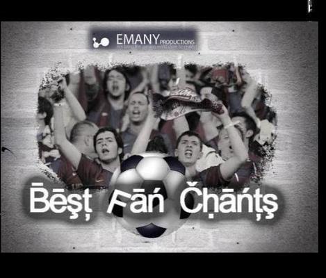 Product picture Tottenham Hotspurs - We are Tottenham Fan Chant